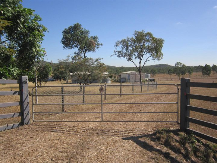 523 The Narrows Road, Mount Larcom, QLD