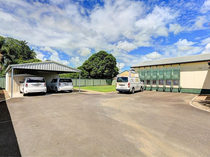 4 Adams Street, Bundaberg West, QLD