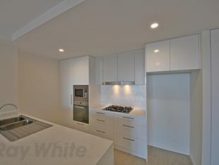 BRAND SPANKING NEW APARTMENT WITH TWO CARSPACES!! - Upper Mount Gravatt