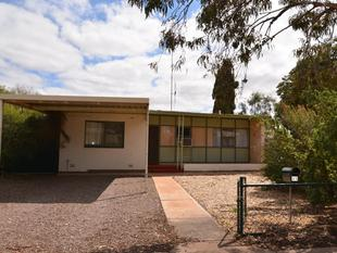 Open plan family home - Whyalla Norrie