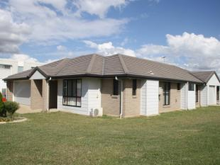Dare to be different dual key home - Gracemere