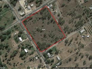 8 acres ~ Rural ~ Heart of Gracemere - Gracemere