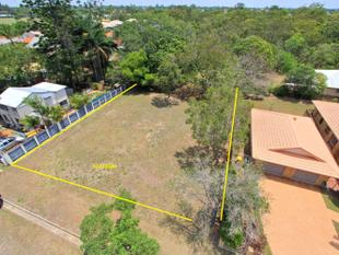 1093SQM BUILDING BLOCK - BONUS DEVELOPMENT APPROVAL - Bundaberg West