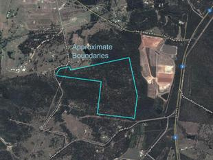 160 ACRES OF POTENTIAL - Pine Creek