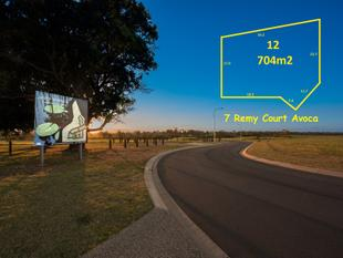 7 Remy Court - RIVER SPRINGS ESTATE STAGE 2 - Avoca