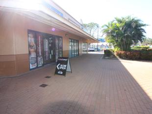 City Centre Commercial Space - Karratha