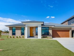 Architect Designed Masterpiece - Gregory Hills