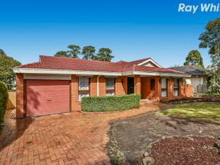 Modern Family Residence in Great Locale! - Wantirna