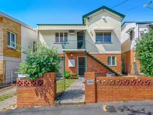 Call your architect, bring your tool kit or just move in! - Fortitude Valley