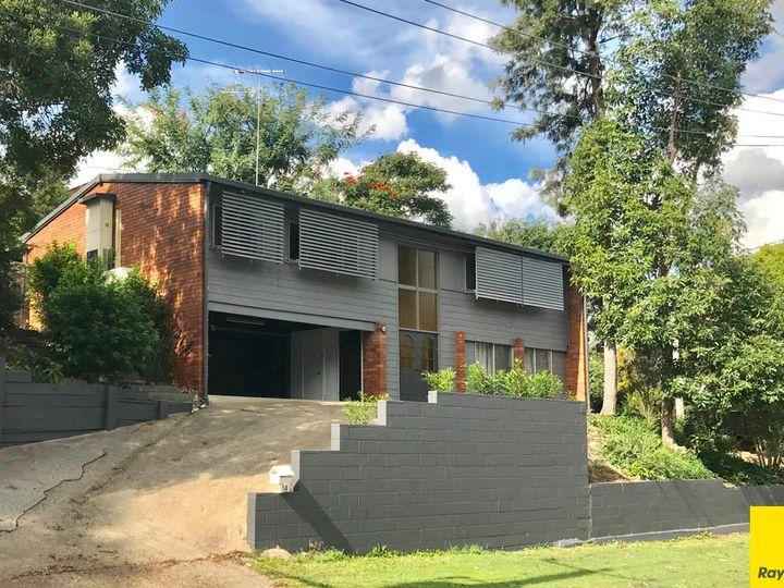 14 Cassandra Street, Chapel Hill, QLD
