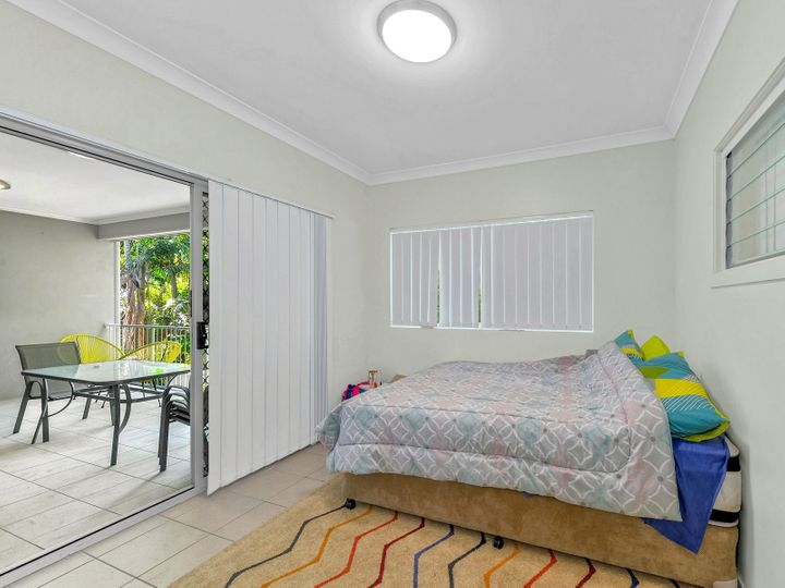 7/23 Thomas Street, Clayfield, QLD