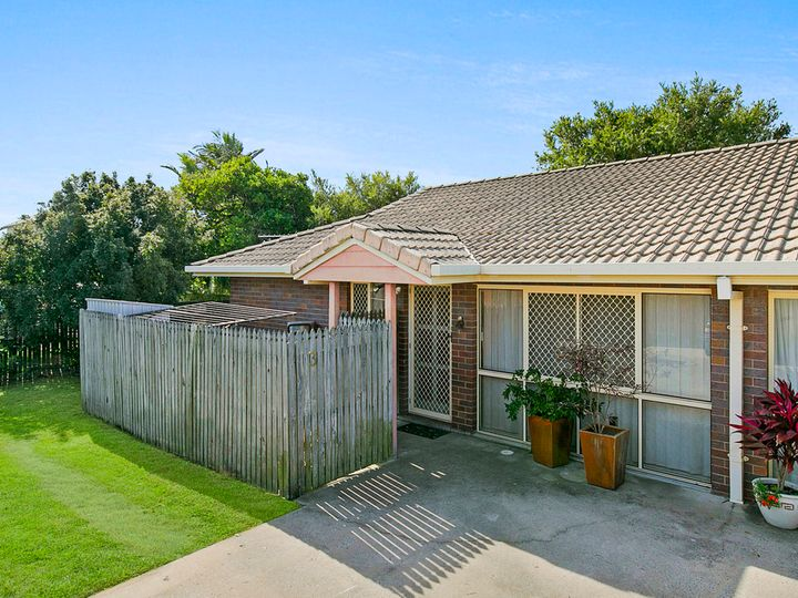 3/17 Ronald Street, Wynnum, QLD
