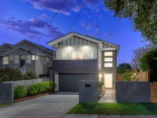 Contemporary Family Living - Kedron