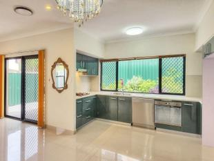 MODERN, SECURE IN THE STRETTON CATCHMENT - Calamvale