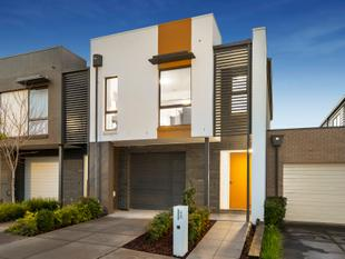 SLEEK CONTEMPORARY STYLE IN THE WAVERLEY PARK ESTATE - Mulgrave