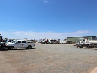 Land to Expand - Karratha Industrial Estate