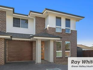SELLING FAST ONLY 3 REMAINING - BRAND NEW TOWNHOUSES - Lurnea