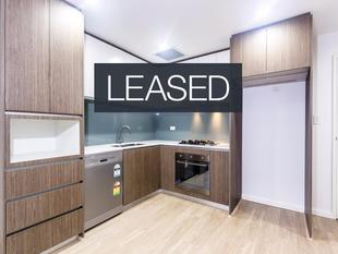 LEASED AT FIRST OPEN HOME - Homebush
