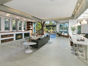 Aspirational Architect Designed Home - Chatswood