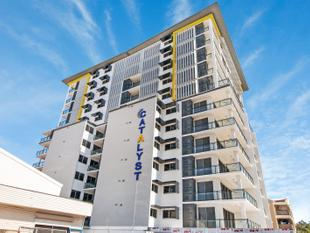 CATALYST APARTMENTS FOR SALE IN DARWIN CITY - Darwin City