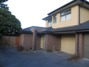 MODERN AND LOW MAINTENANCE LIVING - Chadstone