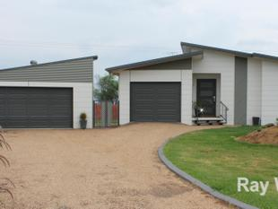Beautiful Family Home on a Low Maintenance Block - Dalby