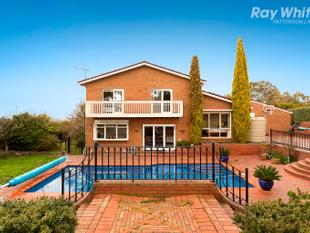 Western Port Views, Tennis Court & Heated Pool - Frankston South