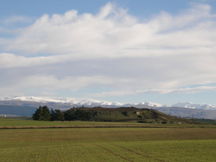 Lot 5 Gardiners Road, Kakanui, Waitaki District