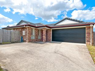 Perfectly Positioned Block - Family Living with Modern Convenience! - Marsden