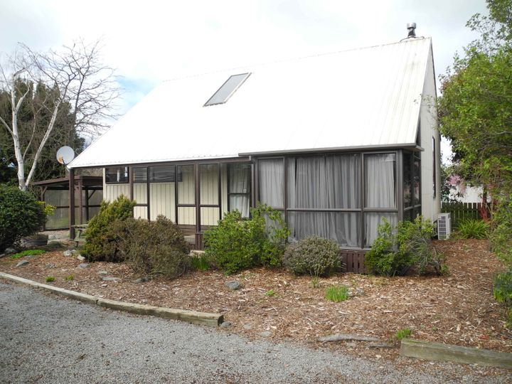 23 George Street, Pleasant Point, Timaru District