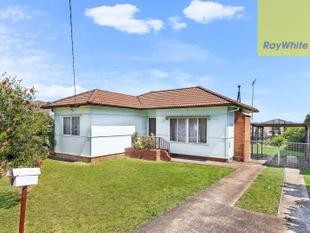 SOLD BY STEVEN FAN 0411 885 168, MANY MORE WANTED - Merrylands