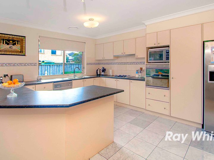 72 Seymour Way, Kellyville, NSW