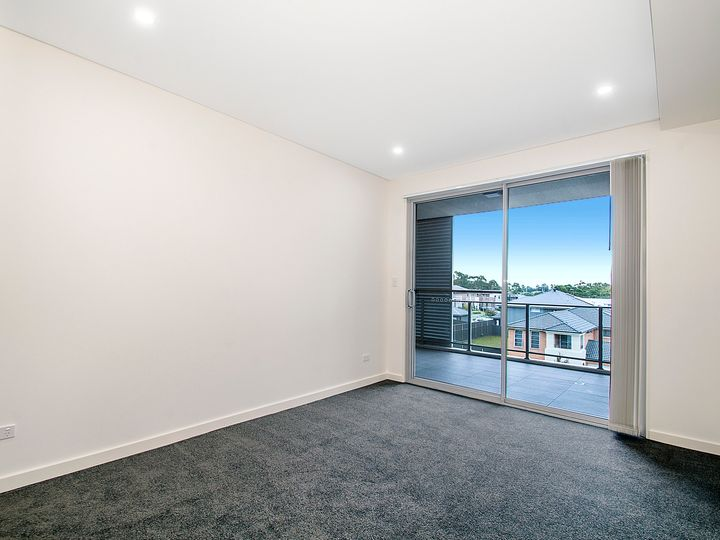 25/40 Applegum Crescent, Kellyville, NSW