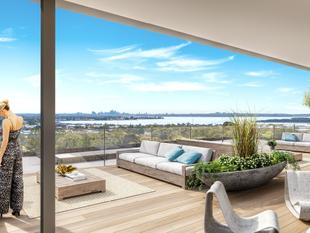 5% Deposit on Exchange*  - Over 50% Sold - Huge 2 Bedroom Apts with Study & Water Views^ $779,000 to $820,000 - Caringbah