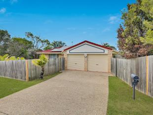 A HOME FOR THE GROWING FAMILY - 800M2 BLOCK - Alexandra Hills