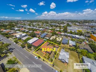Deceased Estate - 814m2 Potential Splitter Block - Chermside