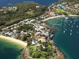 Sublime Harbouside Living And Entertaining - Watsons Bay