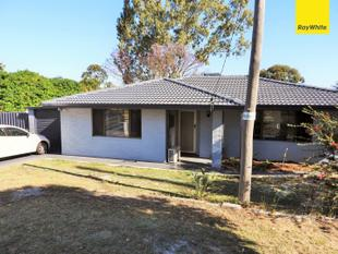 3 BED HOME - CORNER BLOCK - Gosnells