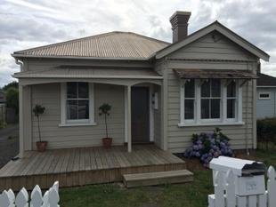 Redecorated Villa in town - Pukekohe