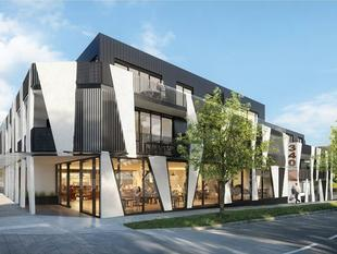 HIGH EXPOSURE CORNER RETAIL OPPORTUNITY ON WHITEHORSE ROAD - Balwyn
