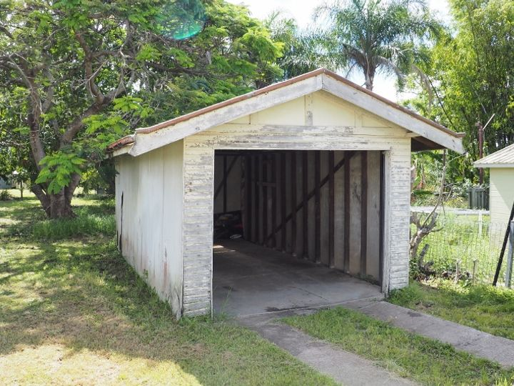 134 Saltwater Creek Road, Maryborough, QLD