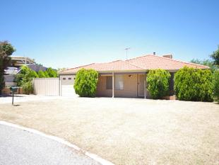 3 X 1 WITH BACKYARD AND SHED!! - Mirrabooka