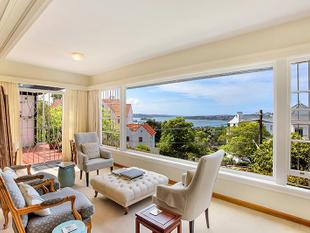 HOLDING FEE TAKEN - Bellevue Hill