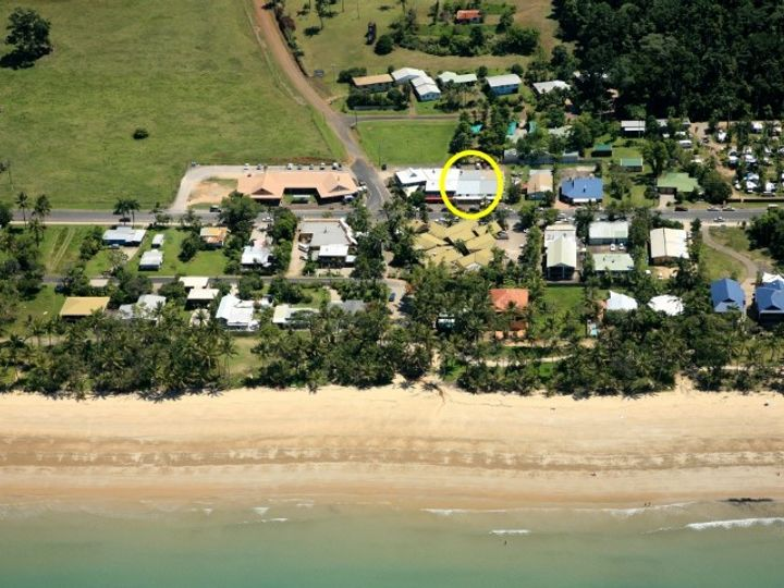 Lot 12 Porter Promenade, Mission Beach, QLD