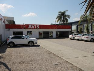 FOR LEASE - HIGH PROFILE DISPLAY YARD - Capalaba