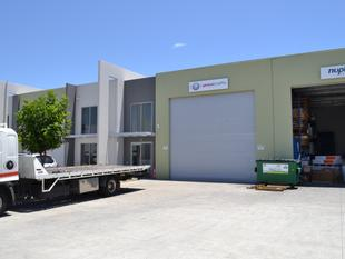 Premium, Modern Warehouse / Office Unit - Coomera
