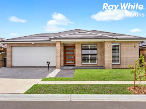 Carnes Hill, 12 Mary Wade Place