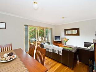 QUIET, LEAFY, SECURE & CONVENIENT! - Kensington