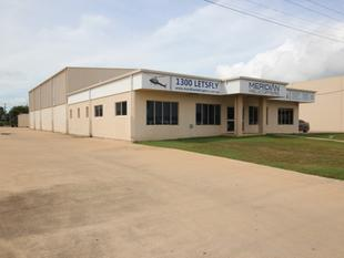 Quality Industrial Facility in Garbutt - Garbutt