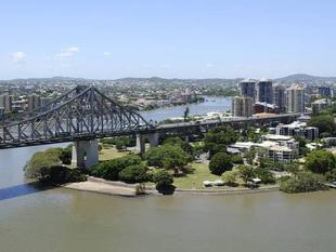 ABSOLUTE RIVERFRONT LUXURY - Brisbane